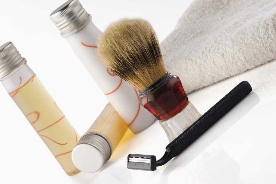 Do Synthetic Shaving Brushes Break-In? 2