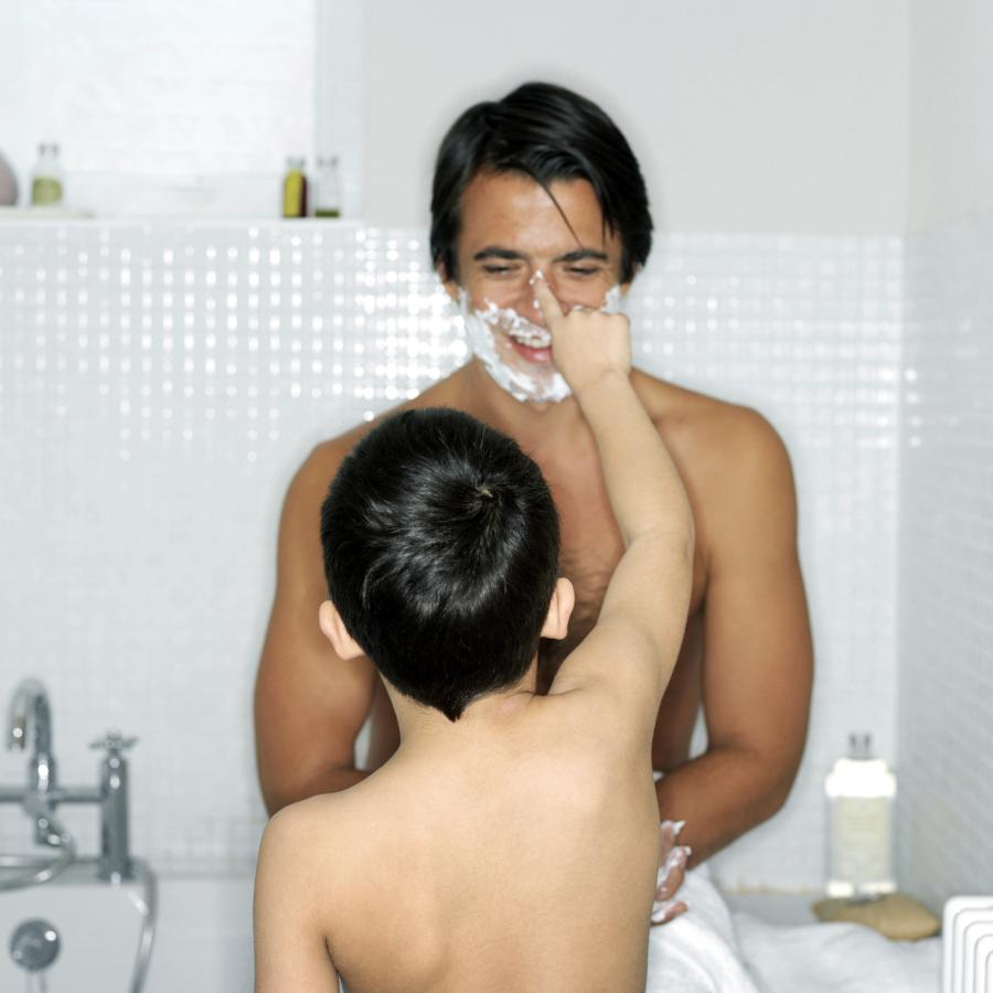 Shaving Too Much-Is There Such A Thing? 4