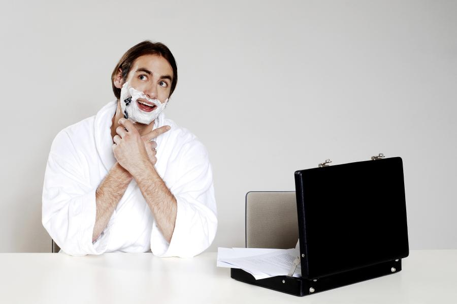 Shaving Too Much - Is There Such A Thing? 1