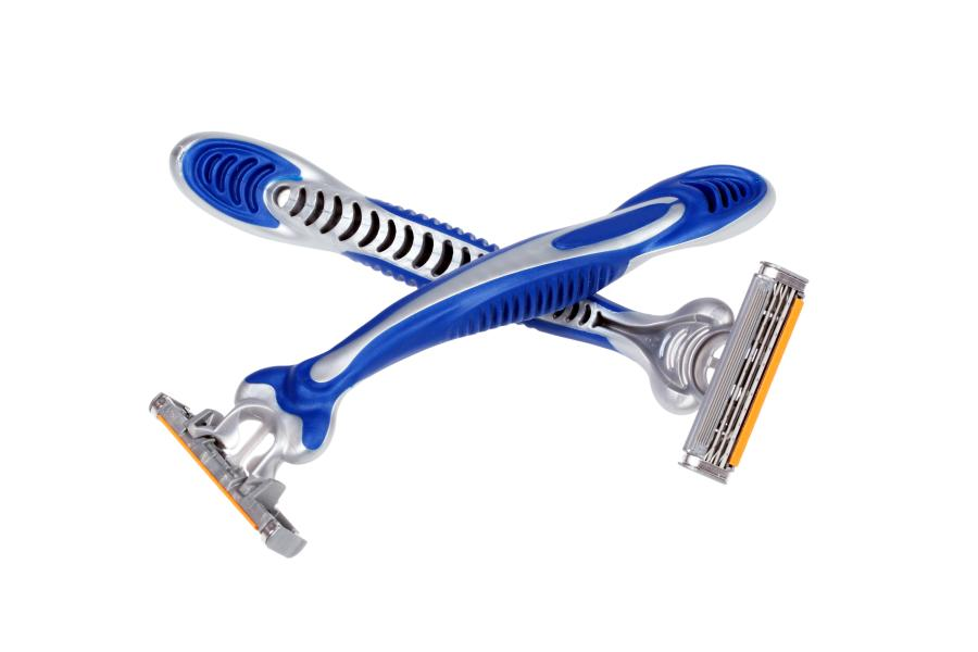 How To Clean A Clogged Razor Blade- Step By Step Guide 4