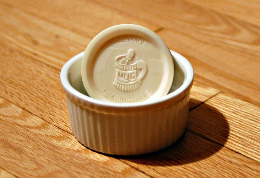 How to store shaving soap for a longer life 1