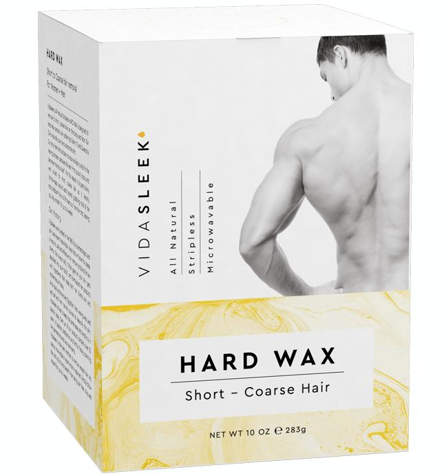 Men: Should you shave, trim or wax back hair 2