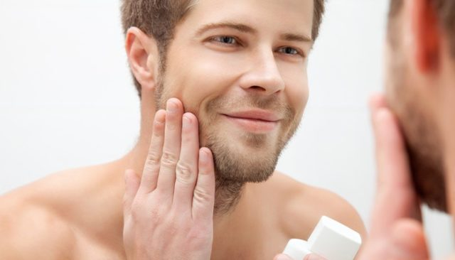Why use aftershave balm? (what's the point really?) 1