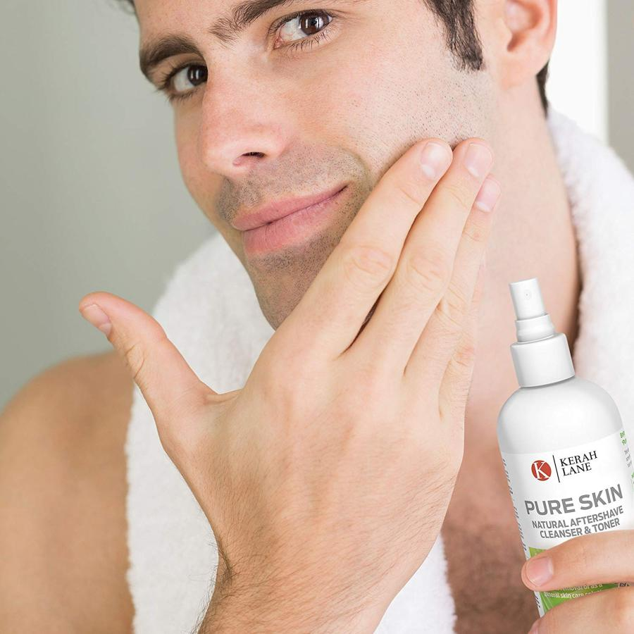 Why use aftershave balm? (what's the point really?) 3
