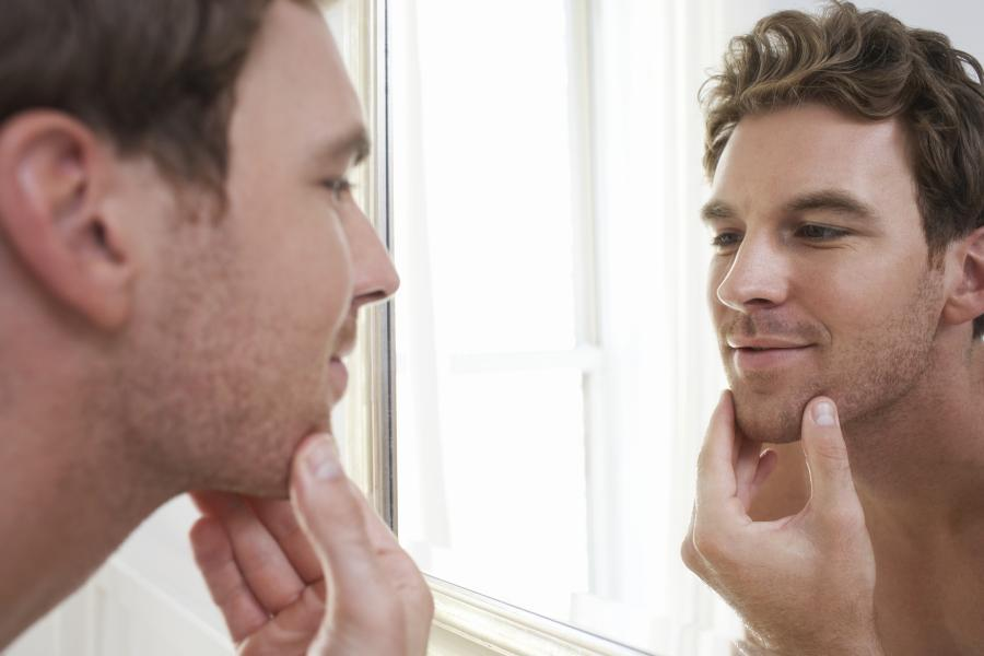 Do you need to use hot or cold water when shaving? 2