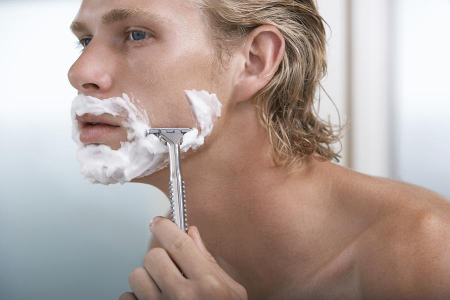 Should I use a traditional razor or an electric razor? 4