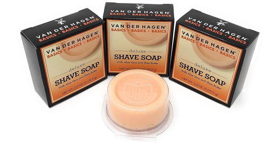 The Best Shaving Soaps 4