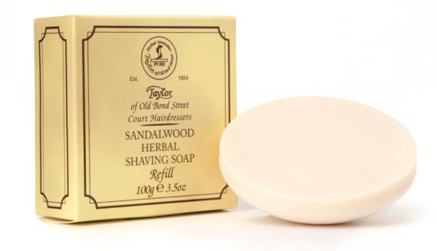 The Best Shaving Soaps 1
