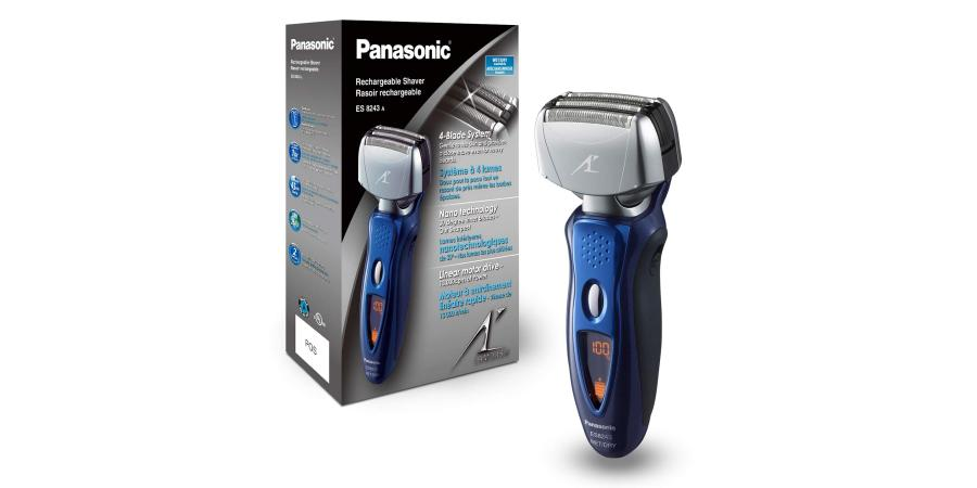 What Is The Best Electric Razor For Men? The Ultimate Guide 2