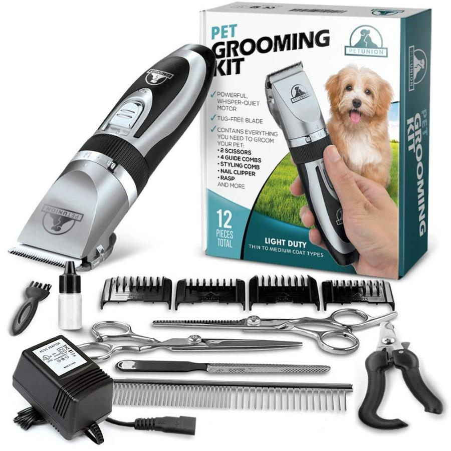 What To Consider When Choosing A Dog Grooming Kit 2