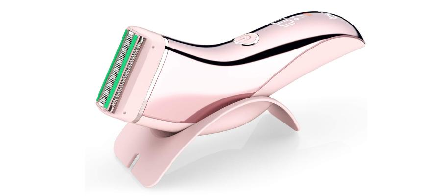 What is the Best Electric Razor FOR Woman - The ultimate guide 8