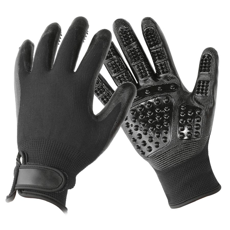 What to Consider When Choosing Dog Grooming Gloves 4