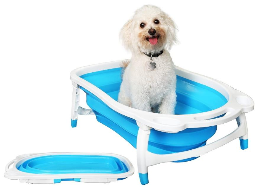 Things To Consider When Choosing A Dog Grooming Bathtub 6