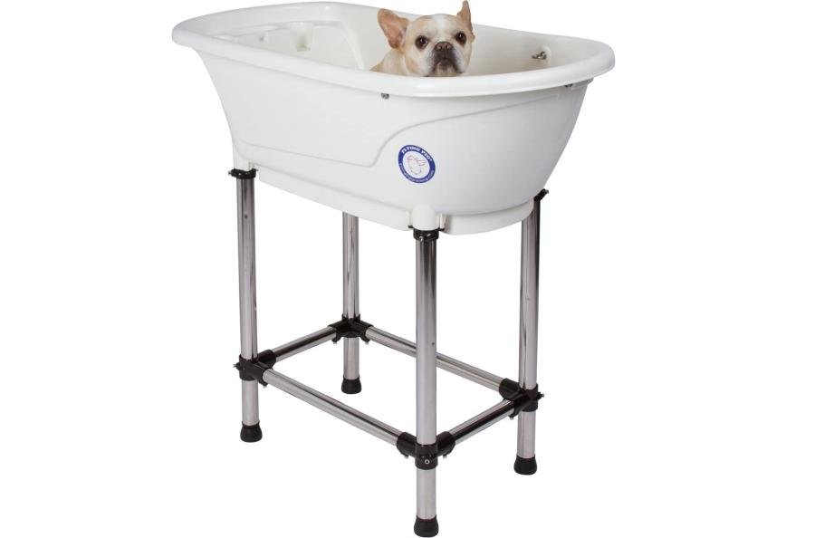 Things To Consider When Choosing A Dog Grooming Bathtub 8