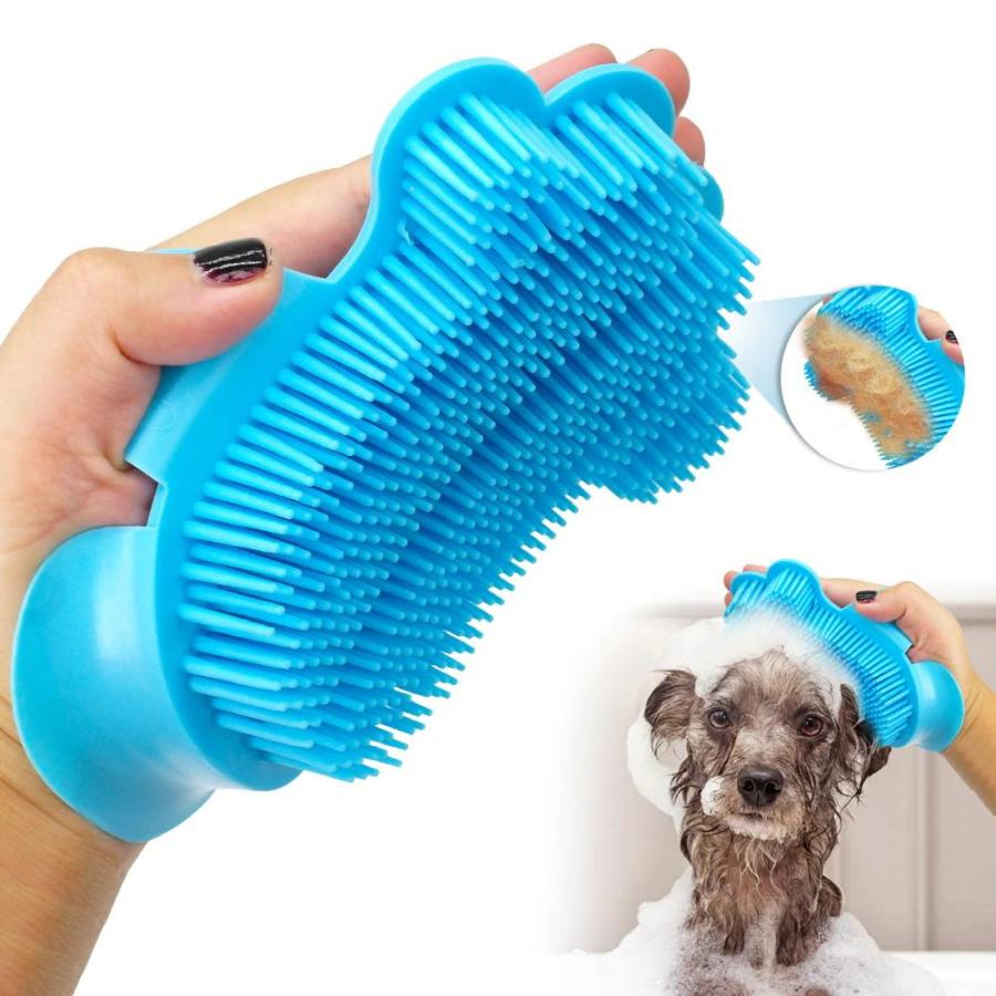 What to Consider When Choosing a Dog Grooming Brush 1