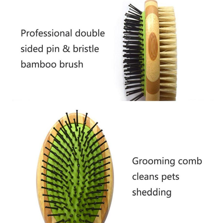 Things to When Consider Choosing A Cat Grooming Brush 4