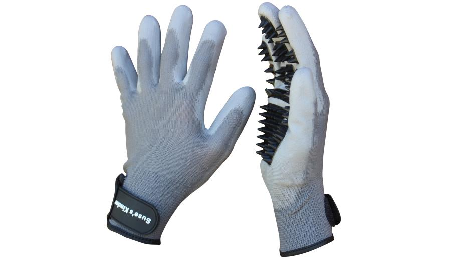 What to Consider When Choosing Cat Grooming Gloves 2